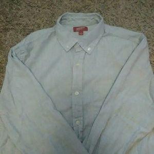 Men's Arizona button up shirt
